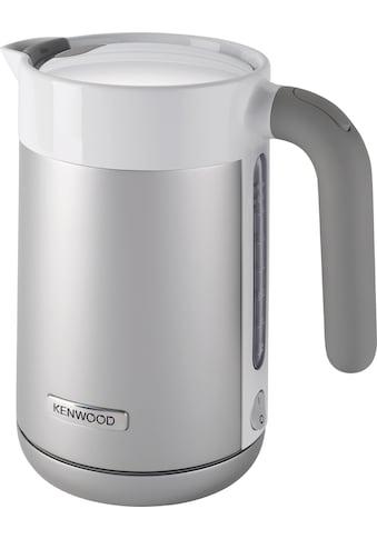 KENWOOD Wasserkocher »ZJM 401 TT«, 1,6 l, 2200 W kaufen