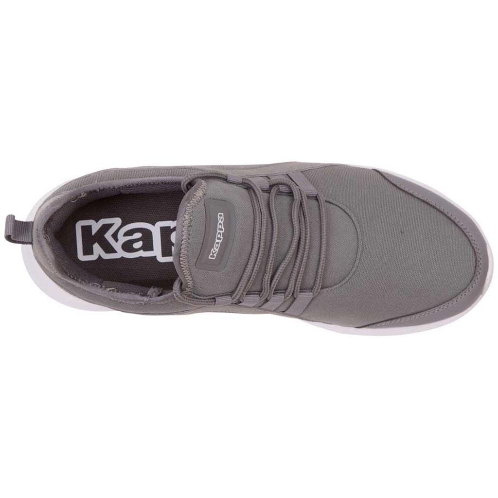 Kappa Sneaker »SEAVE«, mit extra leichter Sohle