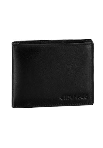 Chiemsee Geldbörse, in schlichter Optik kaufen