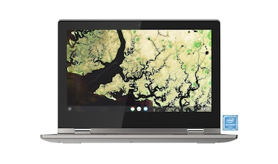 "Lenovo Chromebook C340 - 11 Convertible Netebook »29,5 cm (11,6"") Intel Celeron, 64 GB, 4 GB« kaufen"