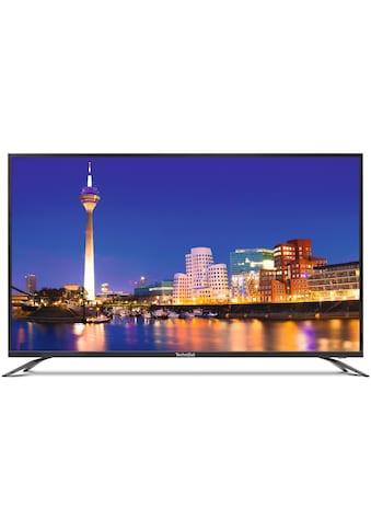 "TechniSat LED-Fernseher »Monitorline UHD 49«, 124 cm/49 "", 4K Ultra HD kaufen"