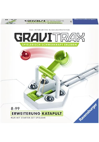 Ravensburger Kugelbahn-Bausatz »GraviTrax® Katapult«, Made in Europe, FSC® - schützt... kaufen
