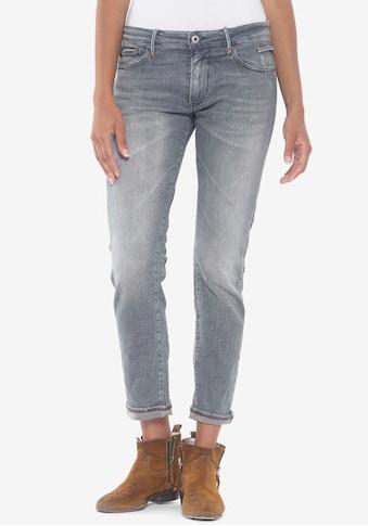 Le Temps Des Cerises Ankle-Jeans »MALO-LTDC«, mit tollen Used-Effekten kaufen