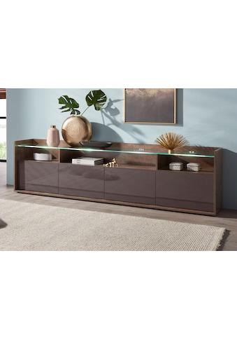 borchardt Möbel Lowboard »Livorno«, Breite 200 cm kaufen