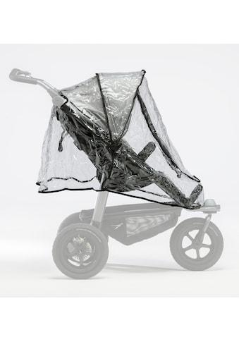 tfk Kinderwagen-Regenschutzhülle »mono«, für Sportbuggy mono kaufen