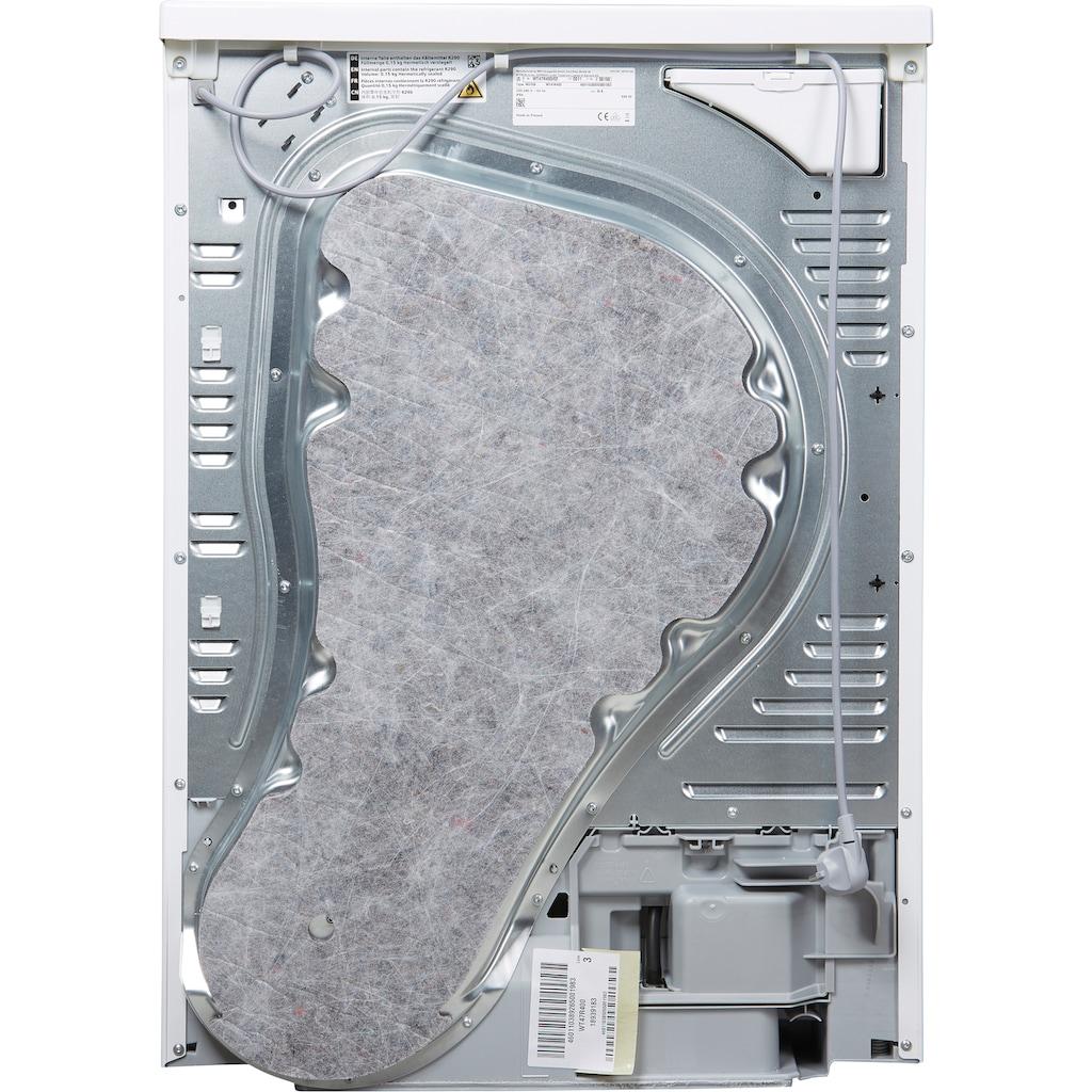 SIEMENS Wärmepumpentrockner »WT47R400«