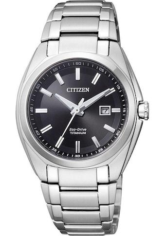 Citizen Titanuhr »Super Titanium, EW2210-53E« kaufen
