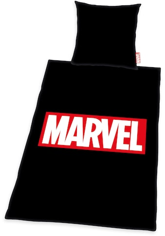 Bettwäsche »Marvel«, Marvel kaufen