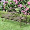 Garden Pleasure Gartenbank »Saket«