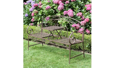 Garden Pleasure Gartenbank »Saket« kaufen