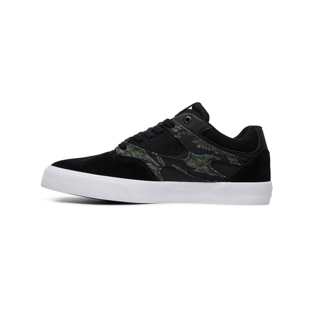 DC Shoes Sneaker »Kalis Vulc SE«