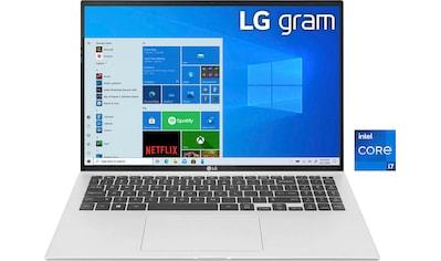 LG Notebook »Gram 15Z90P-G.AA79G«, (1000 GB SSD) kaufen