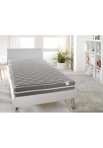 DI QUATTRO Komfortschaummatratze »Visko Air Komfort Luxus«, (1 St.), Wendematratze mit... kaufen
