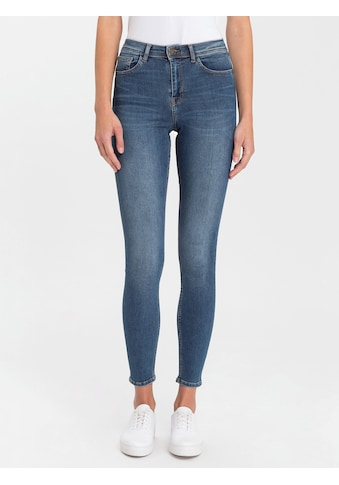Cross Jeans® High - waist - Jeans »Judy« kaufen