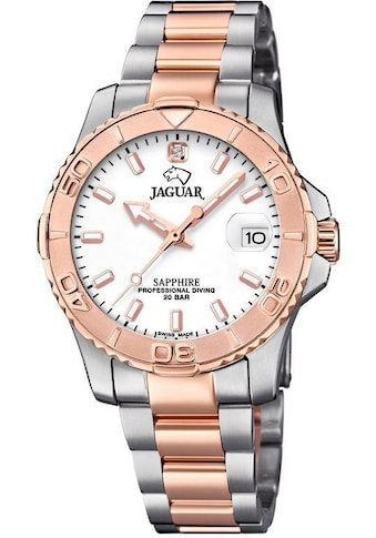 Jaguar Schweizer Uhr »Executive Diver, J871/1« kaufen