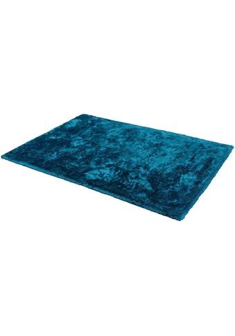 Hochflor - Teppich, »Harmony«, SCHÖNER WOHNEN - Kollektion, rechteckig, Höhe 39 mm, maschinell gewebt kaufen