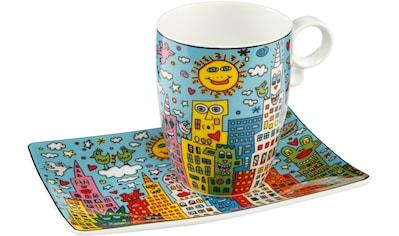 Goebel Becher »City Day« kaufen