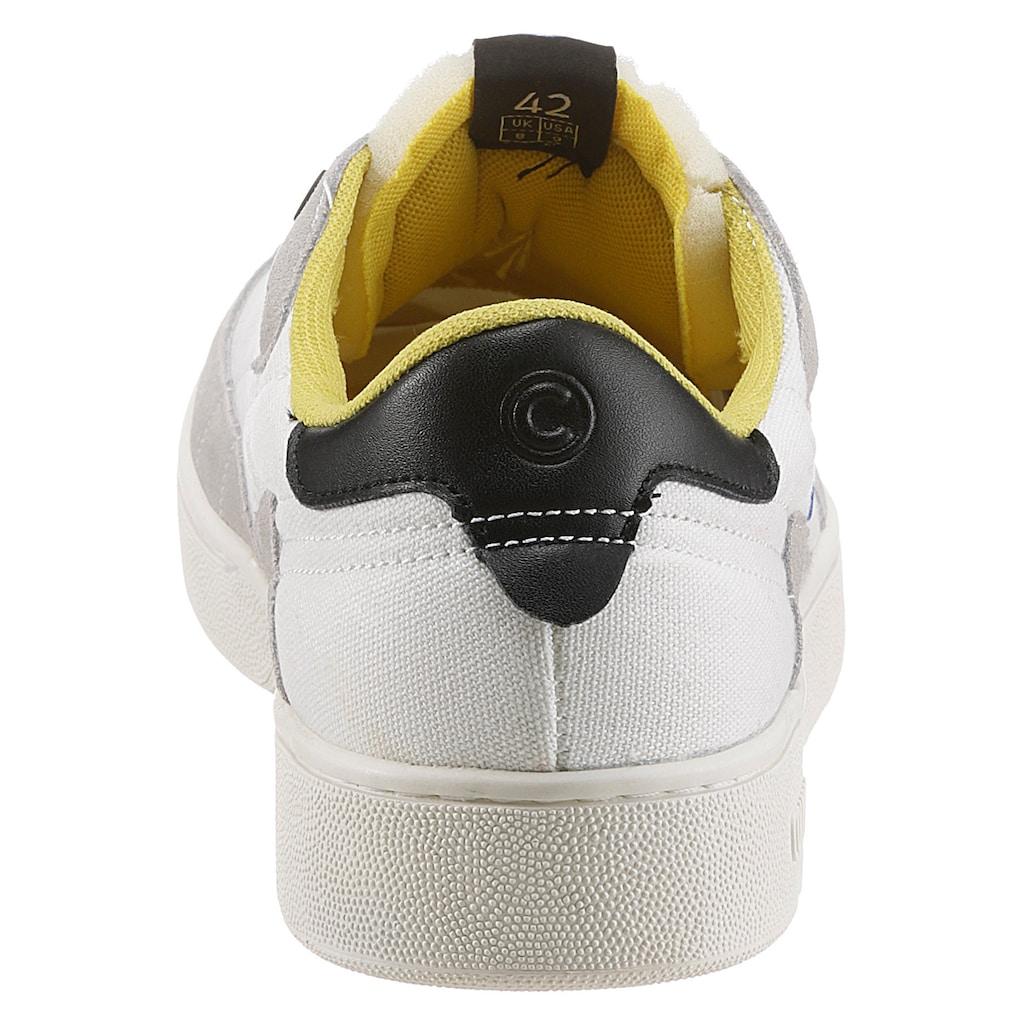 Colmar Sneaker »Foley«, mit seitlichem Logo