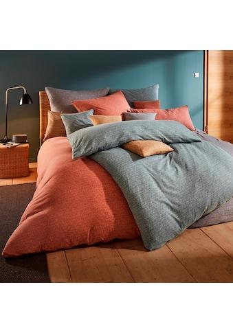 Bettwäsche »Donegal«, Schlafgut kaufen