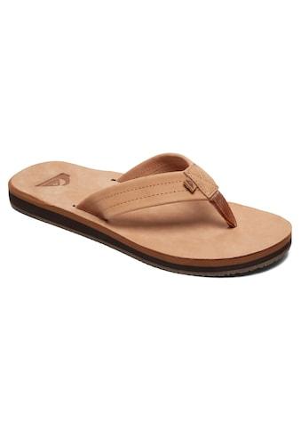 Quiksilver Sandale »Erreka« kaufen