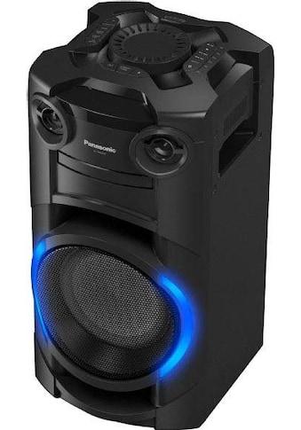 Panasonic Party-Lautsprecher »SC-TMAX10E-K« kaufen