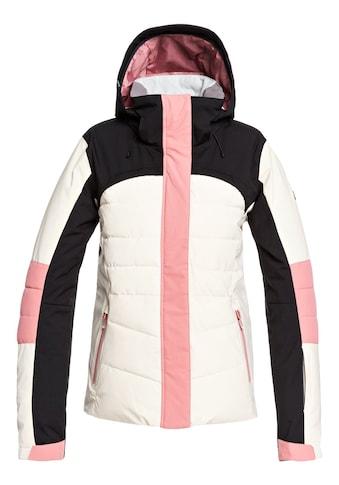 Roxy Snowboardjacke »Dakota« kaufen