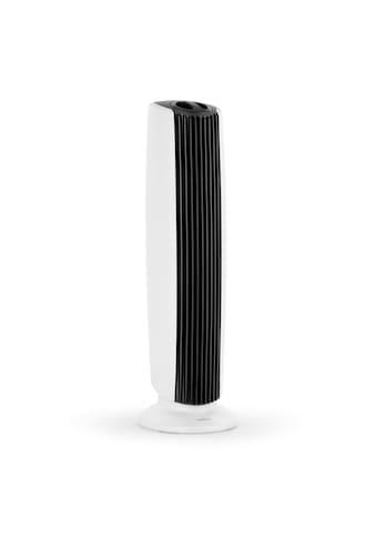 """ONECONCEPT 3in1 Luftreiniger Ionisator Ozon 18"""" schwarz/weiß »St. Oberholz XL« kaufen"""