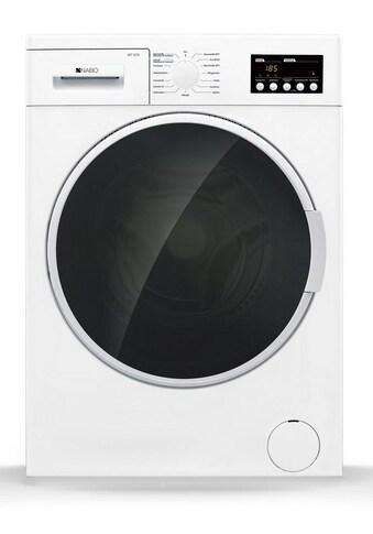 NABO Waschtrockner »WT 1275« kaufen