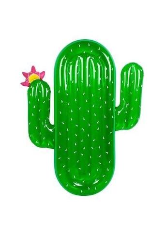 YEAZ Schwimminsel »MATTRESS SERIE - CACTUS Badeinsel«, Kaktus kaufen