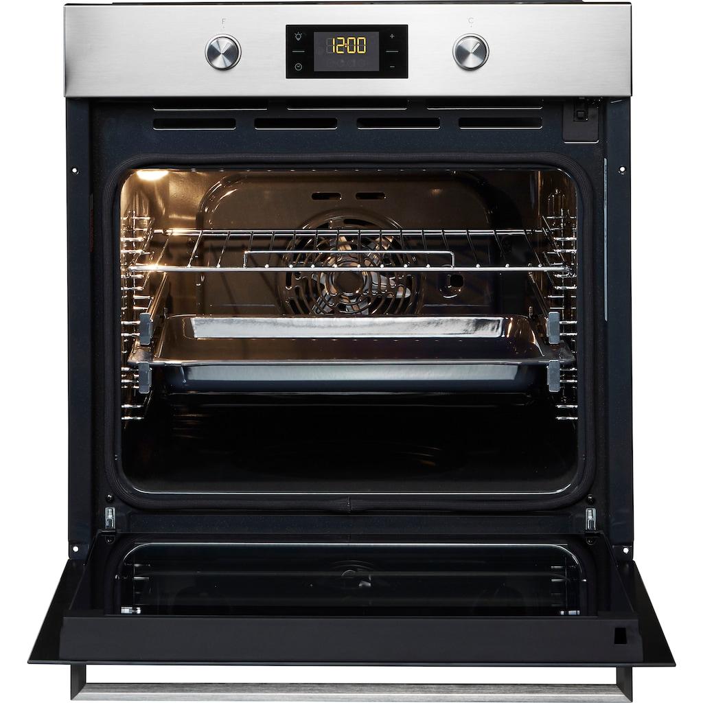 Privileg Backofen-Set »BAKO Turn&Cook 400«, mit Restwärmeanzeige