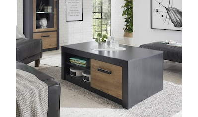 my home Couchtisch »BRÜGGE«, Mit einer dekorativen Rahmenoptik kaufen