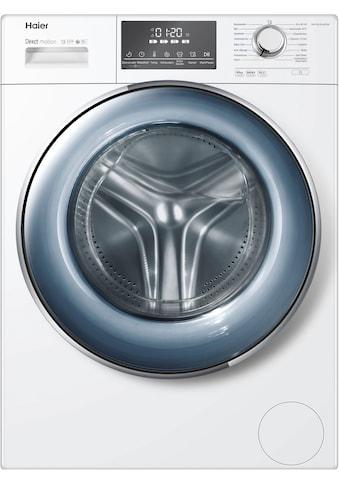 Haier Waschmaschine »HW120-B14876N«, HW120-B14876N, 12 kg, 1400 U/min kaufen