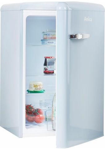 Amica Table Top Kühlschrank, VKS 15626 L, 86 cm hoch, 55 cm breit kaufen
