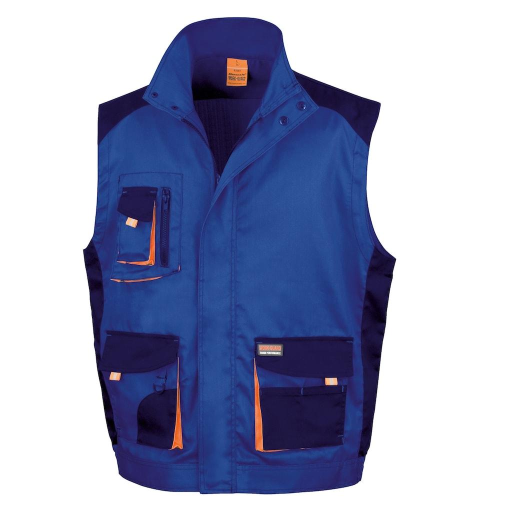 Result Funktionsweste »Herren Work-Guard Lite Arbeitsgilet / Bodywarmer«