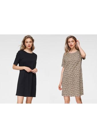 Only Shirtkleid »ONLMAY LIFE«, (2er-Pack) kaufen