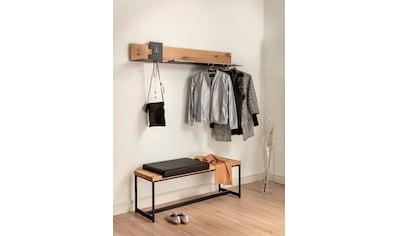 GWINNER Garderobe »Style« (Set, 2 Stück) kaufen