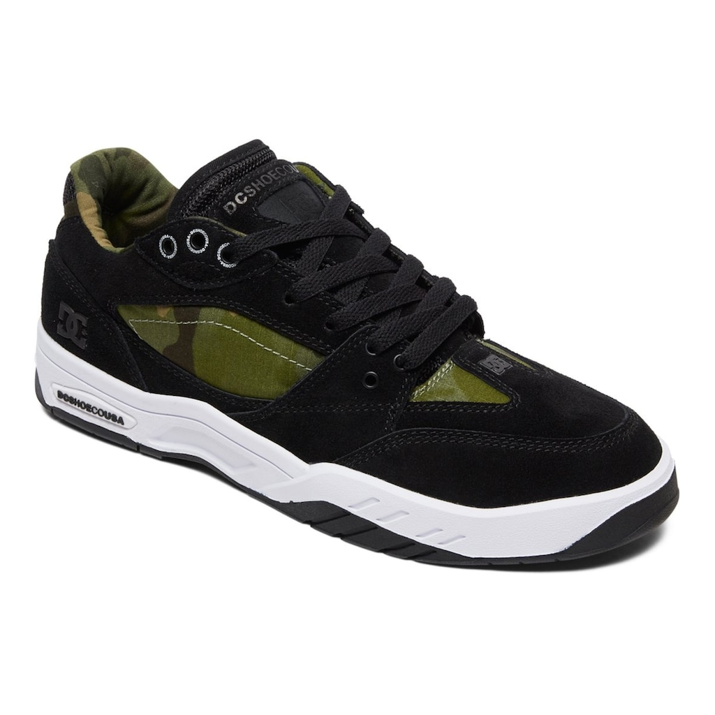 DC Shoes Sneaker »Maswell SE«