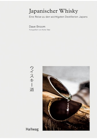 Buch »Japanischer Whisky / Dave Broom« kaufen