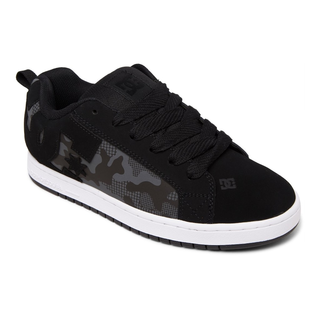 DC Shoes Sneaker »Court Graffik«