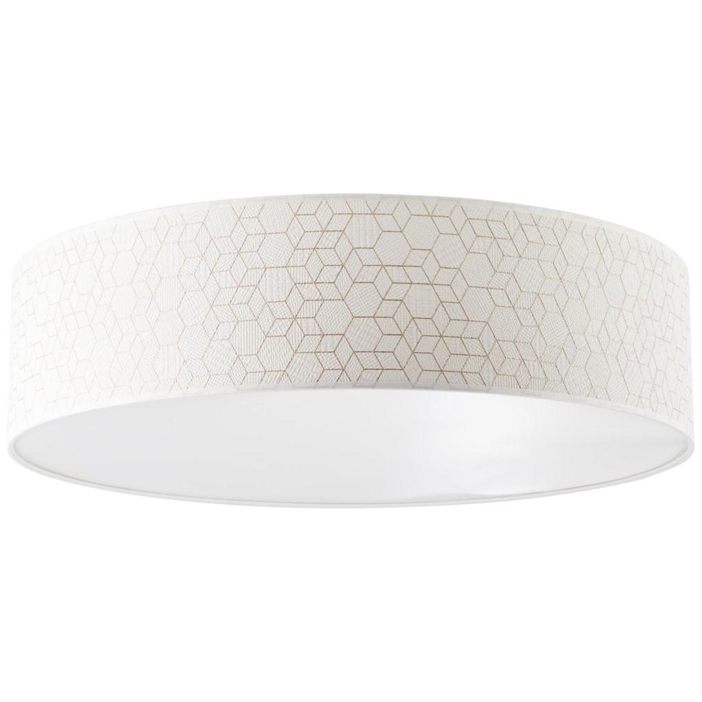 Brilliant Leuchten Deckenleuchten, E27, Galance Deckenleuchte 4flg weiß