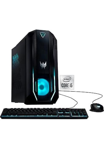 Acer Gaming-PC »Predator Orion 3000 (PO3-620)« kaufen