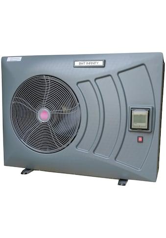 MYPOOL Wärmepumpen »HPN 10.1 Premium«, für Pools bis 60.000 l kaufen