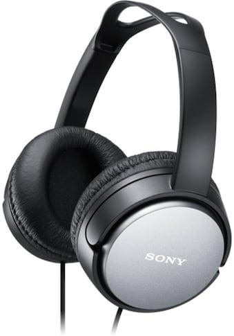 Sony Kopfhörer kaufen
