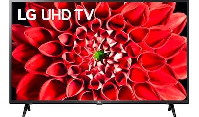 "LG LED-Fernseher »50UN73006LA«, 126 cm/50 "", 4K Ultra HD, Smart-TV, HDR10 Pro, Google Assistant, Alexa, AirPlay 2, Magic Remote-Fernbedienung kaufen"