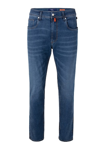 Brühl Hose in Dual FX Querstretch Denim »York DO FX« kaufen