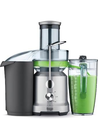 Sage Entsafter the Nutri Juicer Cold, SJE430, 1250 Watt kaufen