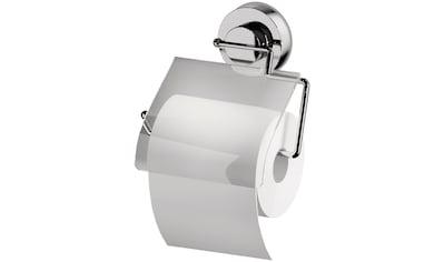 RIDDER Toilettenpapierhalter mit Saugvorrichtung kaufen