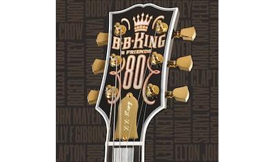 Musik-CD »80 / King,B.B.« kaufen
