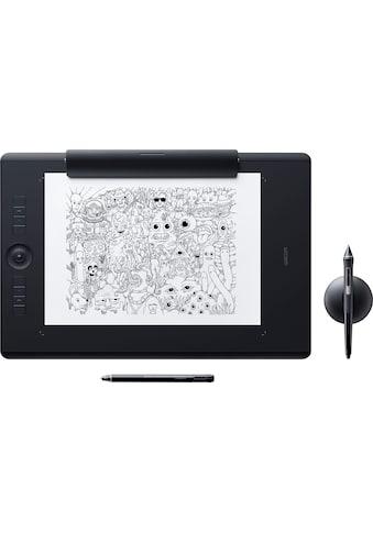 Wacom Grafiktablett »Intuos Pro Paper L« kaufen