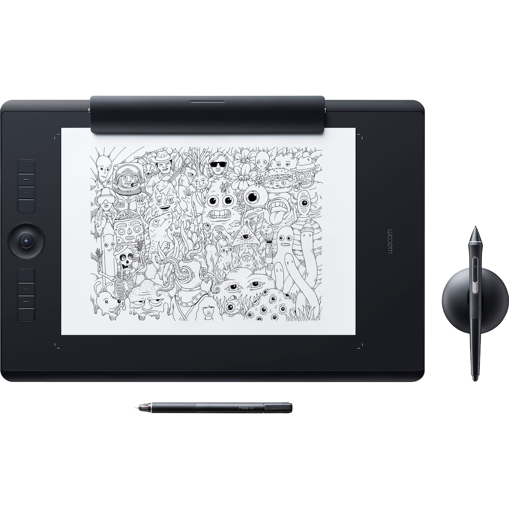 Wacom Grafiktablett »Intuos Pro Paper L«